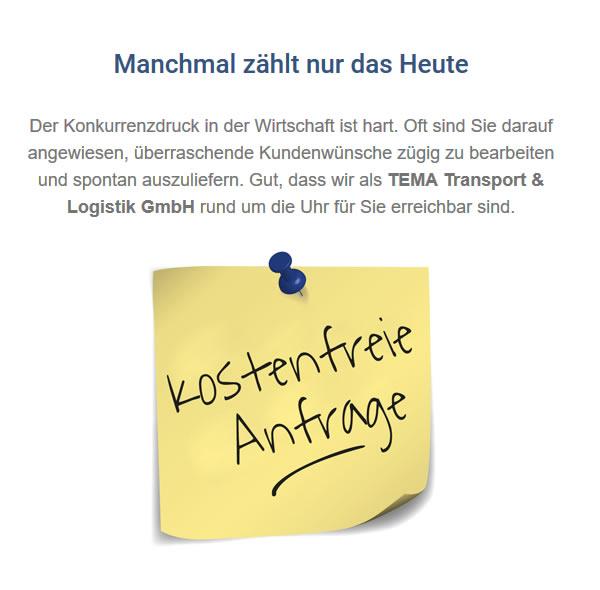 Kurierdienst für 78086 Brigachtal, Dauchingen, Mönchweiler, Unterkirnach, Bad Dürrheim, Villingen-Schwenningen, Donaueschingen und Bräunlingen, Hüfingen, Tuningen