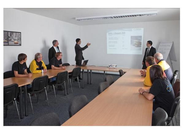 Tagungsraum mieten aus  Dürbheim